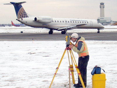 Centralized Deicing Project