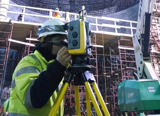 Land Surveying Secondary
