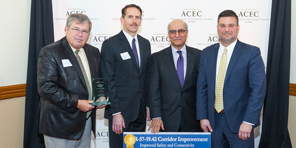 ACEC 2018 Engineering Excellence Award